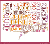 IEREST Wordle